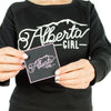 Alberta Girl Patch