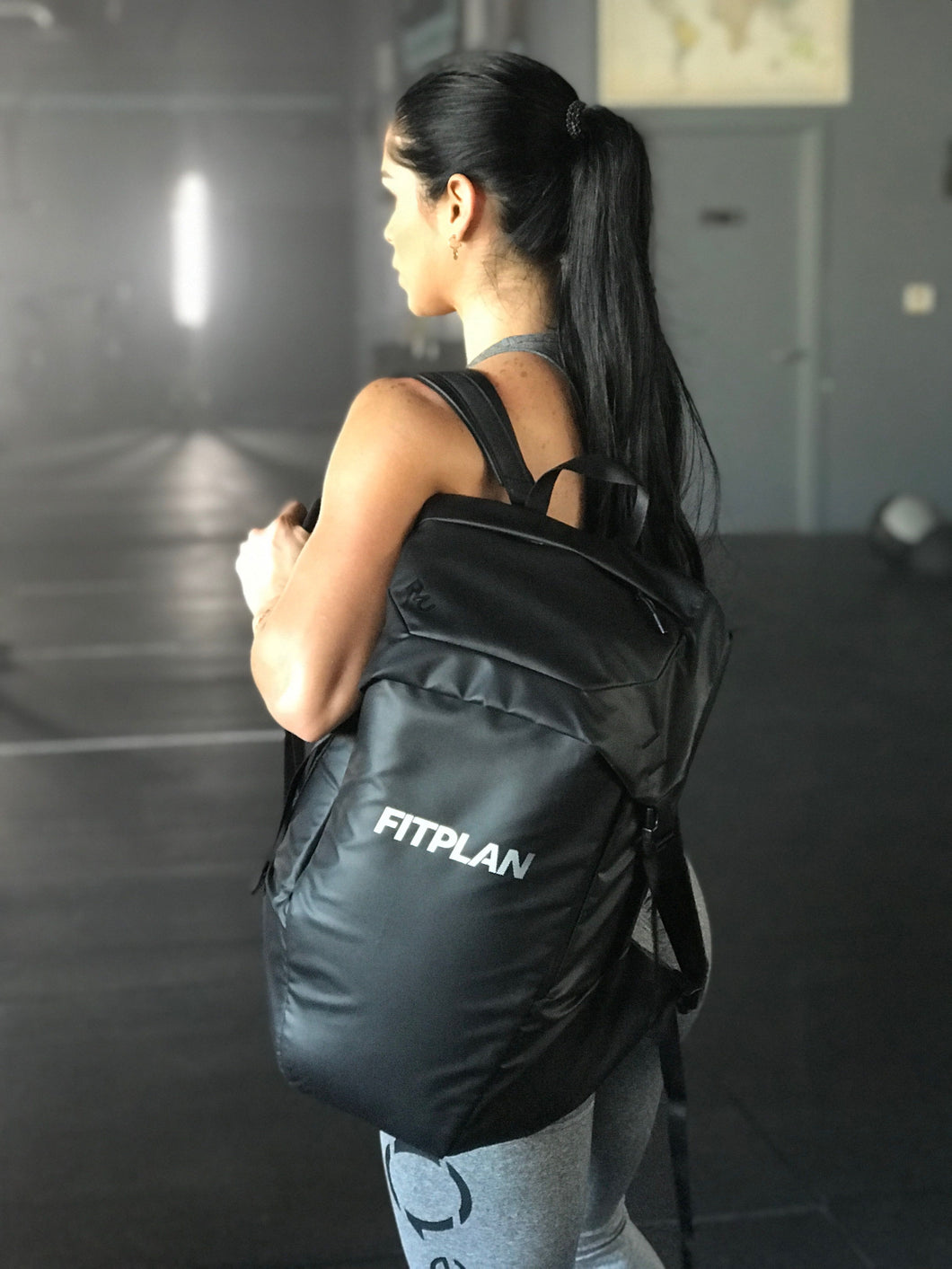 Fitplan Backpack