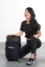 Load image into Gallery viewer, Fitplan Backpack