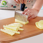 POTATO CUTTER KNIFE