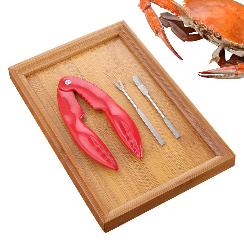 CRAB CRACKER SEAFOOD TOOL