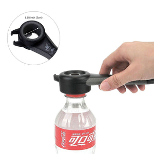 5 IN 1 MULTI BOTTLE OPENER