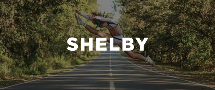 EIGHT FOR EIGHTS - SHELBY