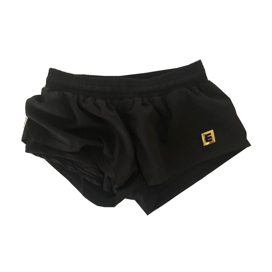 Ladies Hurdler 2 in 1 shorts
