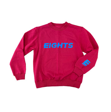 Pyramid Pink Neon Sweater
