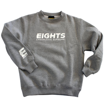 EIGHTS CLASSIC SWEAT | EIGHTS