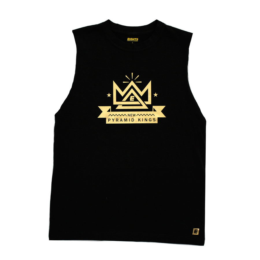 PYRAMID KINGS TANK