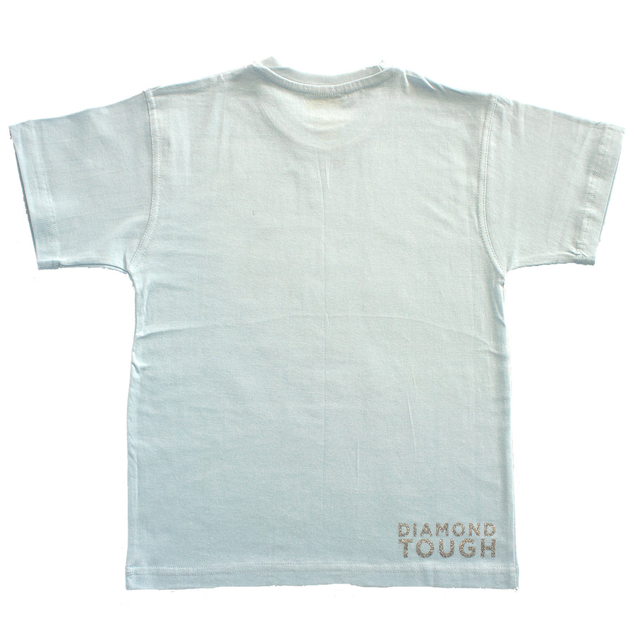 DIAMOND TOUGH T-SHIRT  | EIGHTS