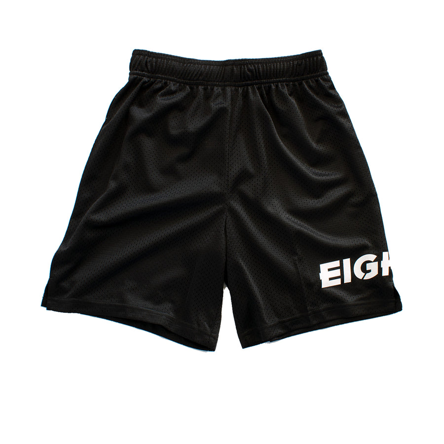 DUB GUYS TUMBLE SHORTS | EIGHTS