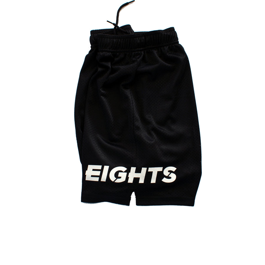 Dub Guys Tumble Shorts - eights.com.au