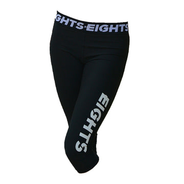 Dub Capri Leggings - eights.com.au