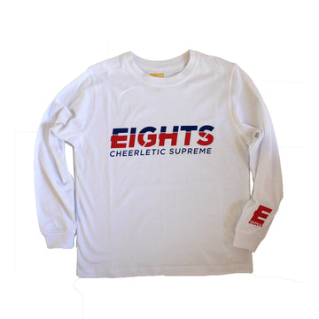 CRED LONG SLEEVE T