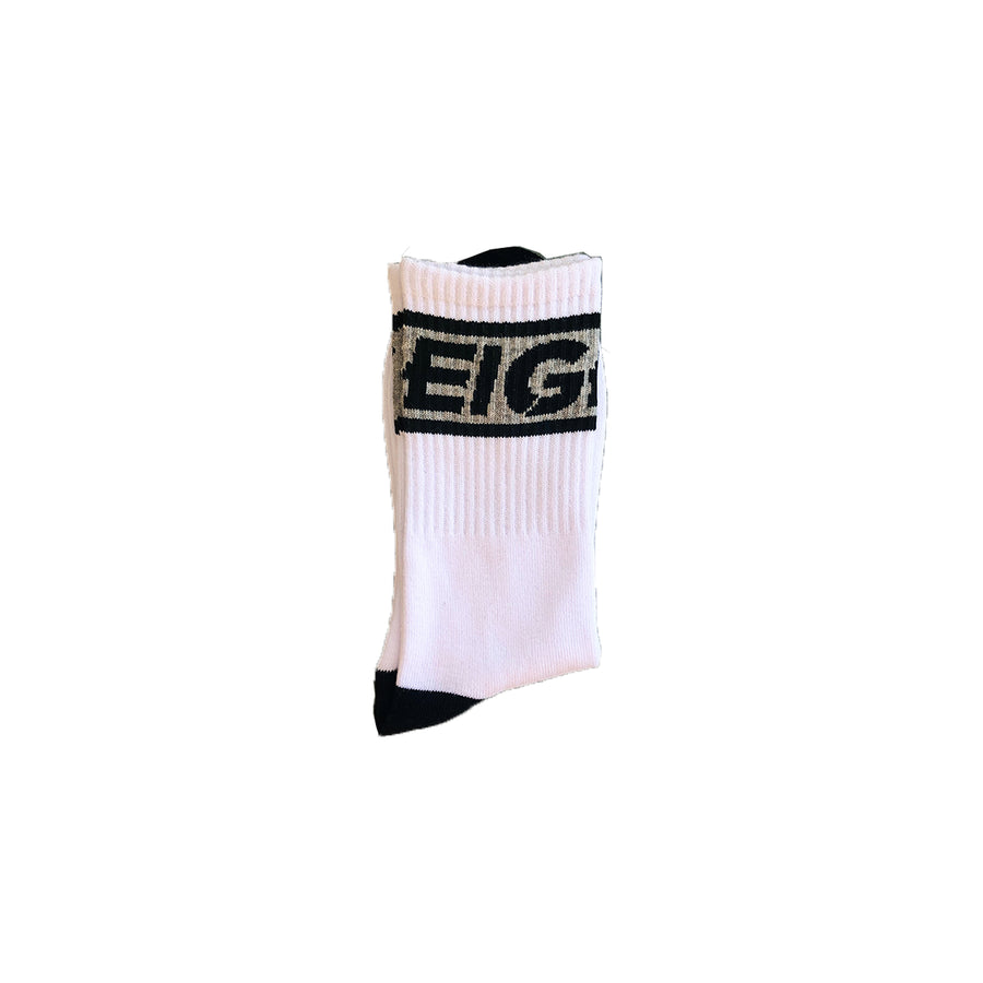 Crew Socks - Eights