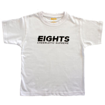 Black Block T-shirt | EIGHTS