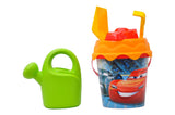 BEACH Toyes CARS 3 MM Garnished bucket
