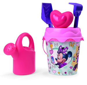 BEACH Toyes Minnie medium garnished bucket