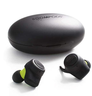 Boompods Audio BOOMPODS Boombuds True Wireless Earbuds