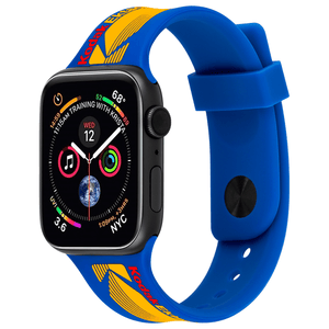 Case-Mate Mobiles & Accessories Case-Mate - Kodak Apple Watch Band - 42-44mm - Ektachrome Blue