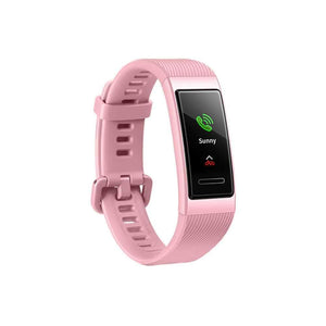 Huawei Device Huawei Band 3 Real Time Heart Rate - Mica Pink
