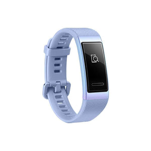 Huawei Device Huawei Band 3 Real Time Heart Rate - Aurora Blue