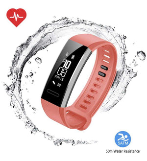 Huawei Device Huawei B19 Watch Band 2 - Red