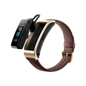 Huawei Device Huawei Talkband B5 Business Edition - Brown