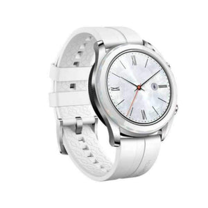 Huawei Device Huawei Smart Watch GT Elegant 42mm - Stainless Steel White