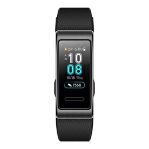 Huawei Speaker Huawei Band 3 Pro Built in GPS - Black