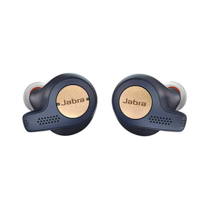 Jabra Earphone/Headphone Jabra Elite Active 65t True Wireless Earbuds with Alexa - Copper Blue