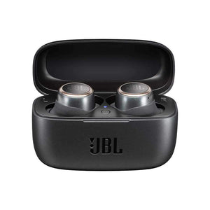 Jbl Earphone/Headphone JBL Live 300 True Wireless In-Ear Headphone - Black