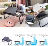 Jomla.ae طاولة لابتوب Laptop Bed Tray Table