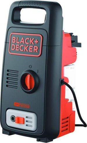 Jomla.ae مضخة ضغط المياه Black Decker Electric Pressure Washer