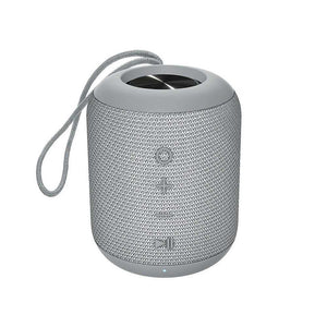 Kami Speaker Kami Koto Waterproof Wireless Bluetooth Speaker - Gray