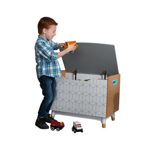 KidKraft Kidkraft Furnitures Mid-Century Kid™ Toy Box