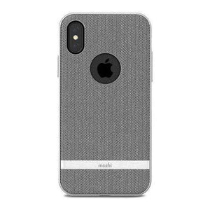 Moshi Cases & Covers MOSHI Kameleon for iPhone XS/X Coastal Gray