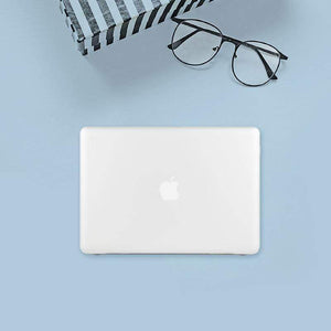 Moshi Cases & Covers MOSHI iGlaze Hard Case For Macbook Air 13 Clear