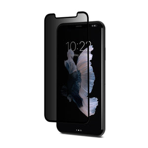 Moshi Power & Connectivity MOSHI Ionglass Black For iPhone XS Max