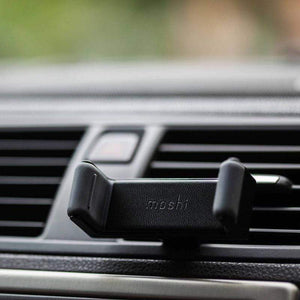 Moshi Power & Connectivity MOSHI Car Vent Mount - Black