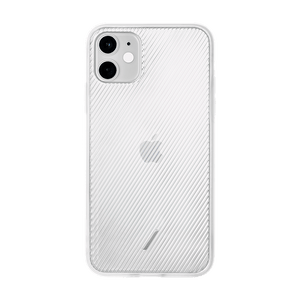 Native Union Cases & Covers NATIVE UNION Clic View Case for iPhone 11 - Clear