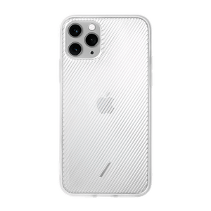 Native Union Cases & Covers NATIVE UNION Clic View Case for iPhone 11 Pro - Clear