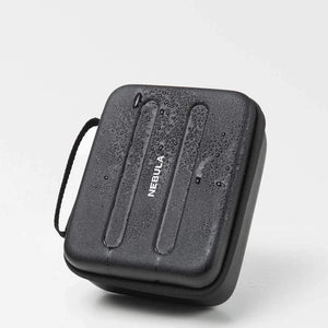 Nebula Case & Cover Nebula by Anker Capsule Portable Carry Case US - Black