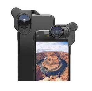 Olloclip Mobile Photography OLLOCLIP Mobile Photography Box Set For iPhone X