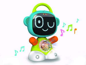 Smoby Toyes SMOBY SMART ROBOT TIC FR/GB/GE/DU