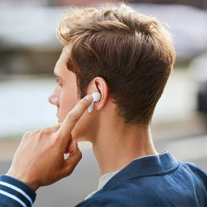 Soundcore by Anker Earphone/Headphone سماعات أذن لاسلكية Anker Liberty من SoundCore (US) - أبيض