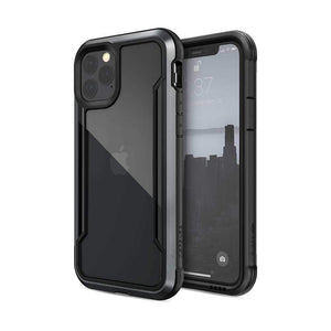 X-Doria Case & Cover X-Doria Defense Shield iPhone 11 Pro - Black