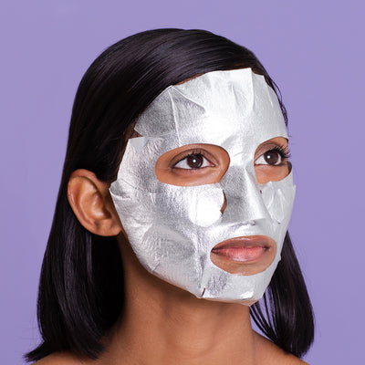 Hyaluronic Boost Youthfoil Mask