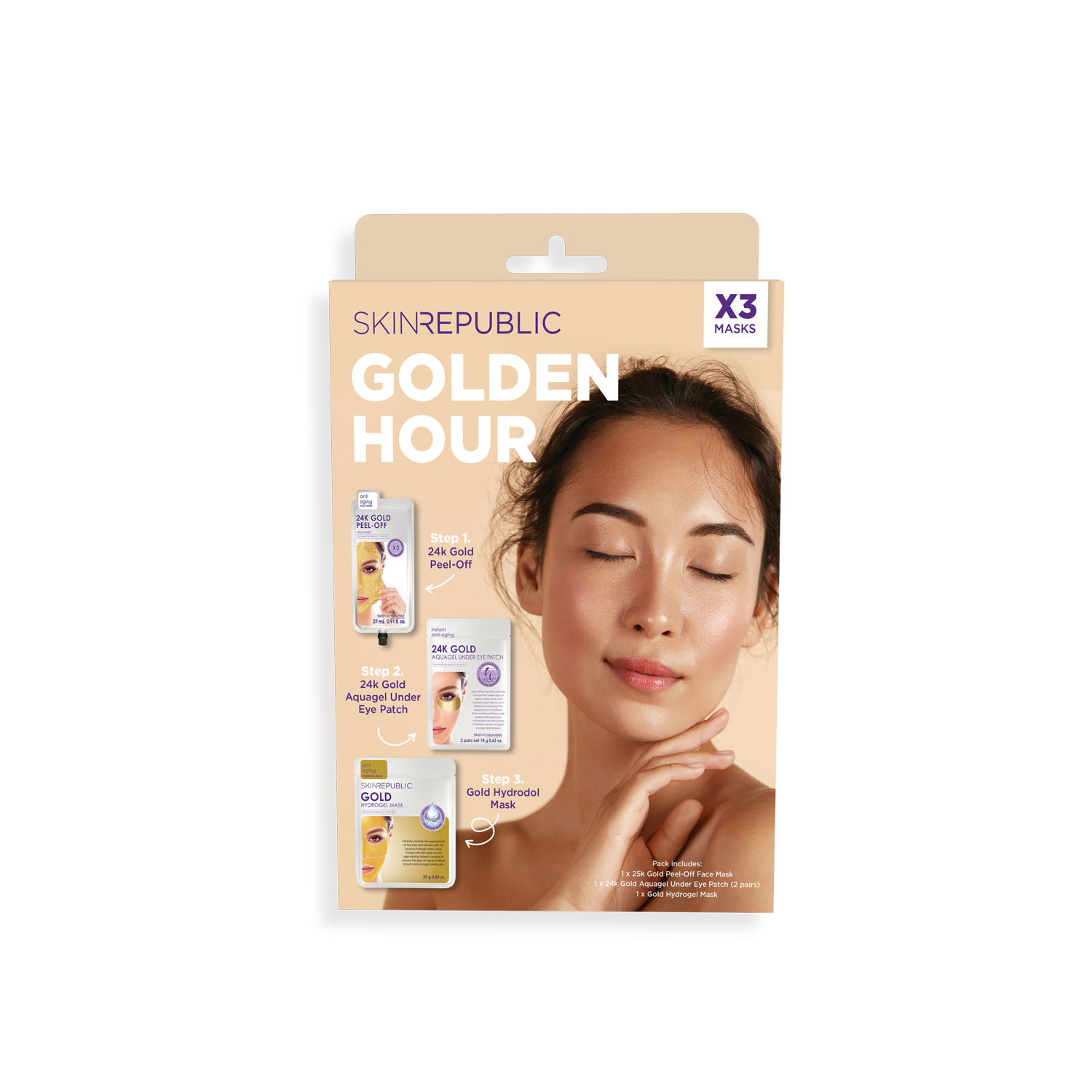 Golden Hour Gift Pack