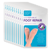 10 Pack Biodegradable Foot Repair