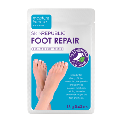 Biogradable Foot Repair
