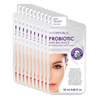 10 Pack Probiotic Biodegradable Sheet Mask